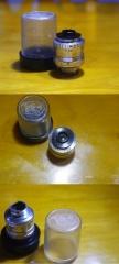 688元法国索姆电影镜头 SOM BERTHIOT CINOR 35mm/1.9