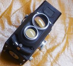 法国Sem SemflexStudio 150EX双反相机,SEMFLEX的人像及风景顶配双反
