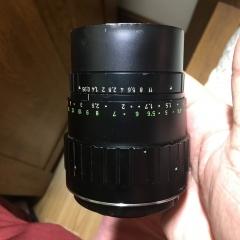 施耐德 Schneider Xenon 50mm F0.95