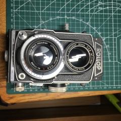 ROLLOP双反相机ENNA 2.8光圈