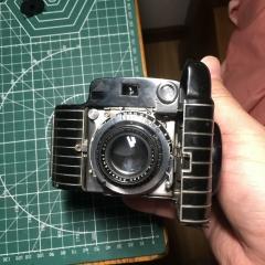 柯达 Kodak Bantam Special