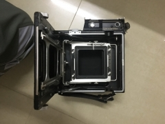 格拉菲 speed 4x5大画幅相机