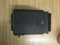 格拉菲4x5大烟囱单反相机