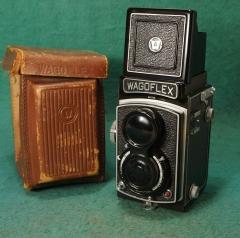 WAGOFLEX早期型号