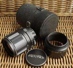 SMC TAKUMAR 105/2.8(M42)