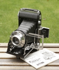 KINAX Ⅲ 6X9折叠机(FRANCE)