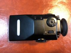 很新很新的bronica 勃朗尼卡 etr系列用AE III眼平取景器