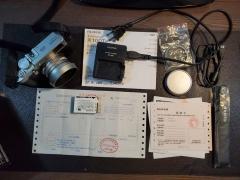 99成充新成色富士X100T相机