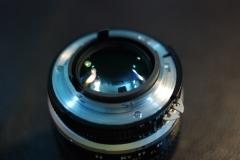 几乎完美成色的nikon ais 35 1.4镜头