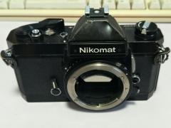 尼康玛特FT3(已出)