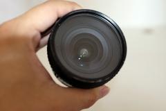 转让尼康20 2.8 自动镜头