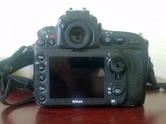 转让尼康D800E数码相机