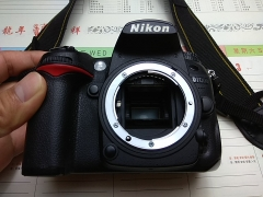 尼康d7000数码单反相机 机身