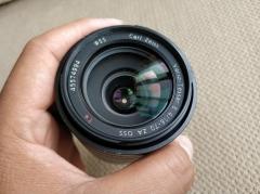 索尼E 16-70 微单镜头