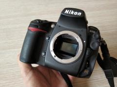 尼康 D700数码单反相机