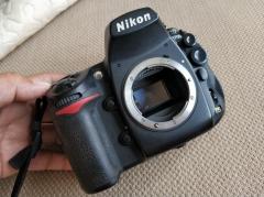 尼康 D700全画幅数码单反相机
