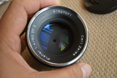 蔡司 ZF2 50 1.4 手动镜头 尼康口