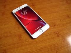 极品中的极品,超级难得的好成色, iPhone7 plus玫瑰金色128G