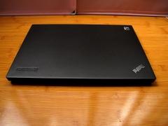 漂亮不漂亮你说了算,ThinkPad T450S,纯原厂原配原装到底。