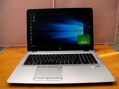 升级再升级,HP 850G3,六代处理器,四代最高频内存,超高速NVMe固态512G,ips高分屏