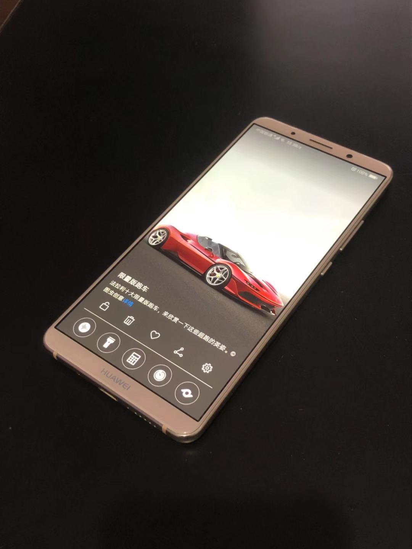 华为Mate10Pro ,高配版6+128G,成色很新。