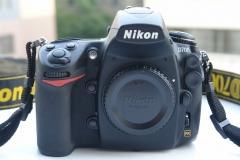尼康D700 画质最扎实全幅 为拍照而生 99新完美 快门仅4100次