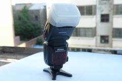 Nikon/尼康 sb-910 灯皇 尼康目前扛家的闪光灯 SB910