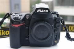 尼康D700 画质扎实全幅 为拍照而生