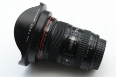 佳能 EF 17-40mm f/4L USM 佳能17-40 红圈镜头