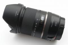 腾龙16-300mm VC D016 防抖 佳能口 画质优异 一镜走天涯 99新