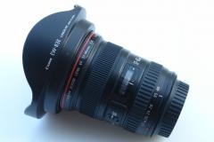 佳能 EF 17-40mm f/4L USM 佳能17-40 红圈镜头 成色95新