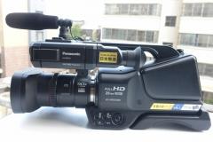 Panasonic/松下 HC-MDH2GK 高清摄像机 松下MDH2 98新 好成色