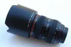 佳能EF 24-70mm f/2.8L 一代镜皇 佳能24-70 99新 极品成色