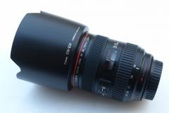 佳能EF 24-70mm f/2.8L 一代镜皇 佳能24-70 98新成色 小瑕疵