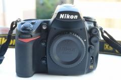 尼康D700 画质最扎实全幅 为拍照而生 一代神机