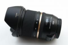 腾龙SP24-70mm F/2.8 VC A007 腾龙镜皇 24-70 2.8 恒定 2.8光圈