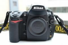 98新 尼康D700 原装极品  难得的好成色 快门3900次 为拍照而生
