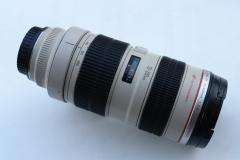 佳能70-200mm f/2.8L 红圈 小白 佳能70-200 2.8