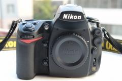 尼康D700  为拍照而生 一代神机  95新