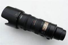 Nikon/尼康 70-200 / 2.8G VR 小竹炮 尼康看家镜头 性价比高