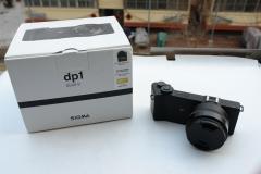 Sigma/适马 DP1 Quattro 适马DP1Q X3传感器 纯粹影像 99新