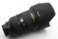 尼康 28-70 F2.8 金圈镜皇 马达正常 成色98新 画质一流