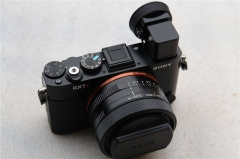 索尼 RX1R M2 行货箱说票全 最小全画幅相机 全幅DC之王
