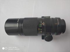 利器-佳能 FD 200 F4微距版,1998元包邮