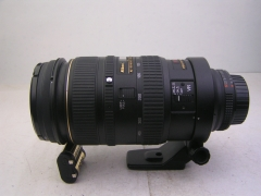 尼康80-400 F4.5-5.6 D VR镜头长焦打鸟