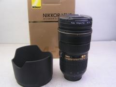 尼康24-70 F2.8镜头,成色新