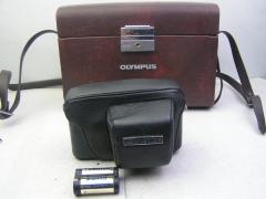 奥林巴斯PEN-FT机身+奥巴 40 F1.4镜头+奥巴原厂小皮箱,价格1288元包邮