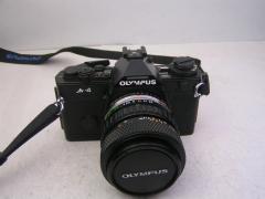 奥林巴斯OM-4机身+奥巴28-48 F4镜头(很稀少的镜头),价格1580元包邮
