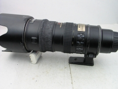 尼康小竹炮 70-200 F2.8镜头,价格3288元包邮