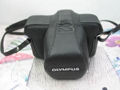 奥林巴斯M-1(非OM-1)+奥巴M 50 F1.4(非OM),价格1199元包邮